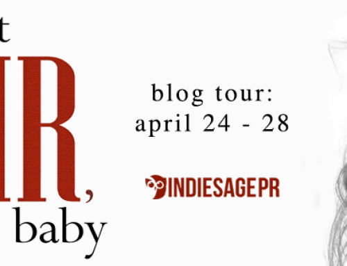 This Isn't Fair, Baby by K. Webster Blog Tour