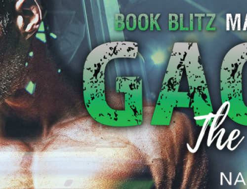 Gage by Nana Malone Book Blitz