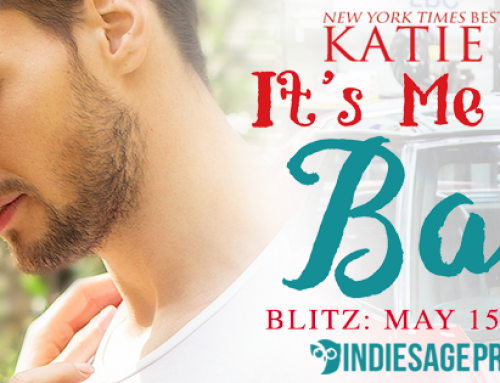 It's Me Again, Baby by Katie Reus Book Blitz