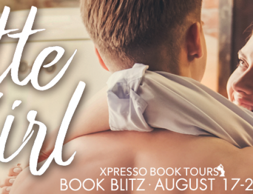 Latte Girl by Katia Rose Book Blitz