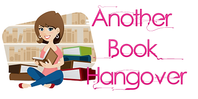 Another Book Hangover Logo